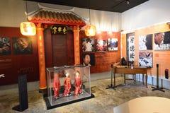 Phuket-Museum Lizenzfreie Stockbilder