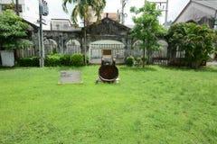 Phuket-Museum Lizenzfreies Stockfoto