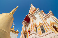 Phuket pagoda Royalty Free Stock Photo