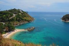 Phuket plaża zdjęcia royalty free