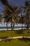 Phuket, a praia de Kata Noi Foto de Stock Royalty Free