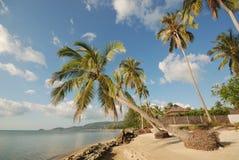 Phuket-Strandansicht stockbilder