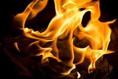 Phuket, TAILÂNDIA 10 de fevereiro:: Ano novo chinês - falsificação queimada pessoa Fotos de Stock