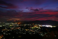 Phuket Tailandia immagine stock libera da diritti