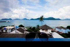 Phuket Tailandia Fotografia Stock Libera da Diritti