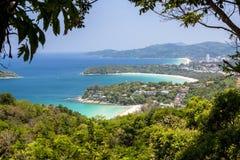 Phuket, Tailandia Fotografia Stock Libera da Diritti