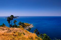 Phuket, Tailandia Fotografie Stock