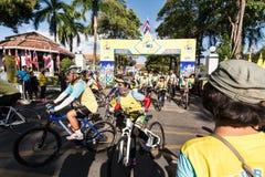 PHUKET TAILANDIA 11 DE DICIEMBRE: Evento en Tailandia Imagenes de archivo