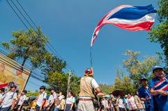 PHUKET, TAILANDIA - DECEMMBER 9, 2013 Foto de archivo