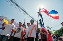 PHUKET, TAILANDIA - DECEMMBER 9, 2013 Imagen de archivo libre de regalías