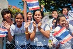 PHUKET, TAILANDIA - DECEMMBER 9, 2013 Imágenes de archivo libres de regalías