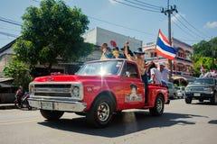 PHUKET, TAILANDIA - DECEMMBER 9, 2013 Imagenes de archivo