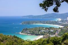 Phuket, Thaïlande Images libres de droits