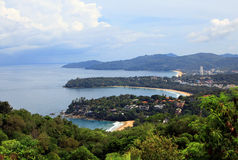 Phuket, Thailand Royalty Free Stock Photos