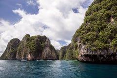 phuket thailand royaltyfria foton