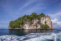 phuket thailand Arkivbild