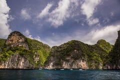 phuket thailand arkivfoton