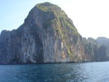 Phuket, Thailand. Islands by Phuket in Thailand Stock Image