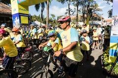 PHUKET THAILAND-DEC 11: Händelse i Thailand Royaltyfria Foton