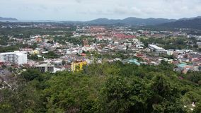 Phuket/Thailand. Its realy high Royalty Free Stock Images