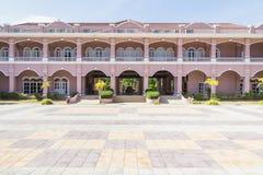 Phuket, Thailand - March 26, 2016: Phuket Mine Museum building Royalty Free Stock Photography