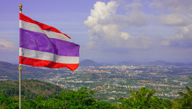 Phuket, Thailand. Royalty Free Stock Images