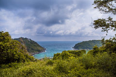 Phuket, Thailand. Travel. Phuket - tropical island, Thailand Stock Images