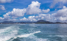 Phuket, Thailand Stock Image