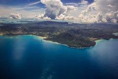Phuket, Thailand. Travel. Phuket - tropical island, Thailand Stock Photos