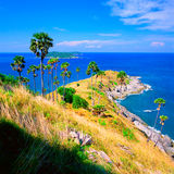 Phuket travel. Royalty Free Stock Image