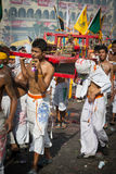 Phuket Vegetarian Festival Royalty Free Stock Images