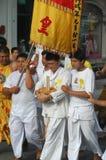 Phuket Vegetarian Festival Provincial tradition Royalty Free Stock Image
