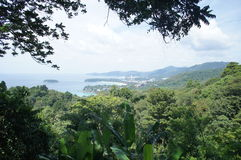 Phuket Royalty Free Stock Photo