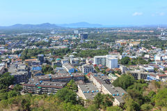 Phuket Viewpoint Royalty Free Stock Images
