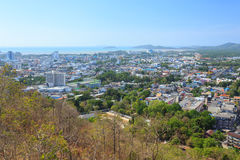 Phuket Viewpoint Stock Images