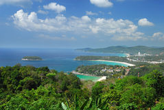Phuket  Royalty Free Stock Photography