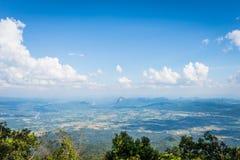 Phukradueng National Park Royalty Free Stock Image