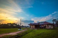 PhuKradueng national park Stock Photo