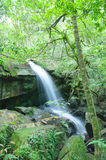 Phukradung della cascata di Penpobpramai Fotografie Stock Libere da Diritti