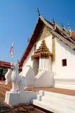 Phumin de Wat Imagen de archivo libre de regalías