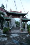 Phuoc Dien Temple in Chau Doc Royalty Free Stock Photos