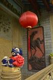 Phuoc Kien Assembly Hall Foto de Stock