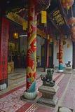 Phuoc Kien Assembly Hall Imagem de Stock Royalty Free