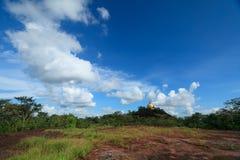Phurungka National Prak Royalty Free Stock Photos