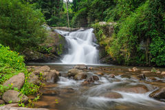 Phusoidaw vattenfall Royaltyfri Bild