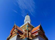 Phut寺庙 免版税库存照片