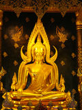 Phuttha Phra chinnarat Στοκ Φωτογραφίες