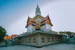 Phutthaisawan temple in Phra Nakhon Si Ayutthaya province