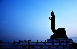 Phutthamonthon Στοκ φωτογραφίες με δικαίωμα ελεύθερης χρήσης