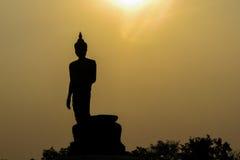 Phutthamonthon Zdjęcie Stock
